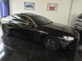 Bmw Serie 6 3.0 640i Gran Coupe 320cv M Package Permuto