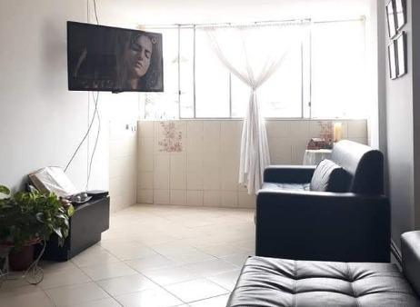 Comodo Apartamento Venta Itagüi Cod: 18010