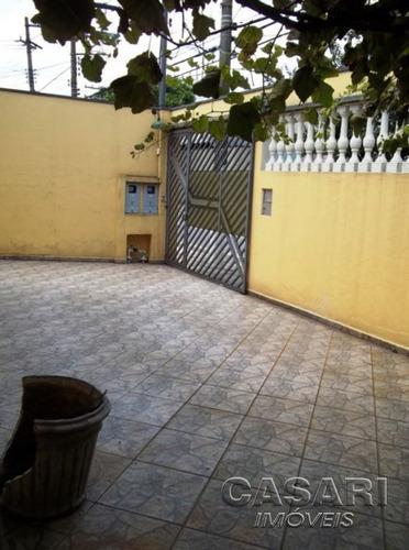 Imagem 1 de 12 de Casa Residencial Para Venda E Locação, Ca9442. - Ca9442