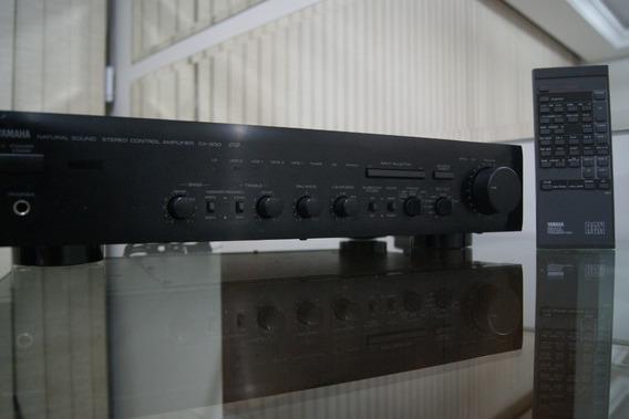 Pre Amplificador Yamaha Cx-830.. Pioneer Sansui Technics