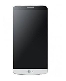 Smartphone LG G3 D855 5.5 Com Defeito Sem Arranhões Branco
