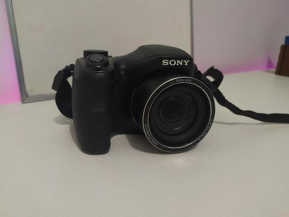 Sony H100 Perfeito Estado (ex De Fotos)