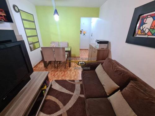 Imagem 1 de 26 de Apartamento De 52m² A 6 Minutos Do Metrô Carrão, À Venda ! - Ap2726