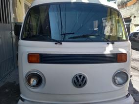 Volkswagen Kombi 1.6 Escolar 3p Gasolina 2005