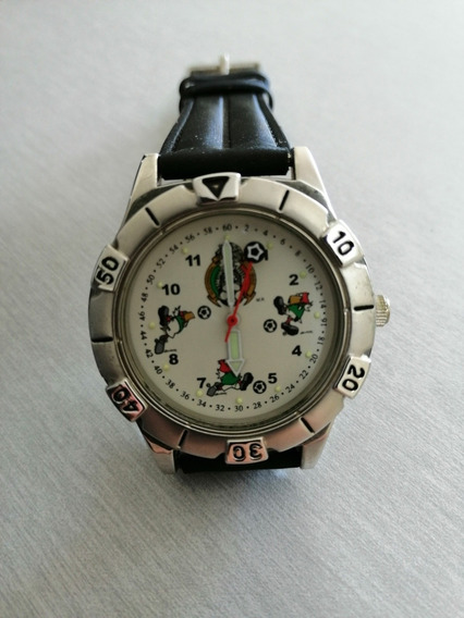 Reloj Seleccion Nacional Mexicana