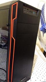 Computador Gamer Core I5 7600k + Gtx 1060 6gb + 8gb Ram