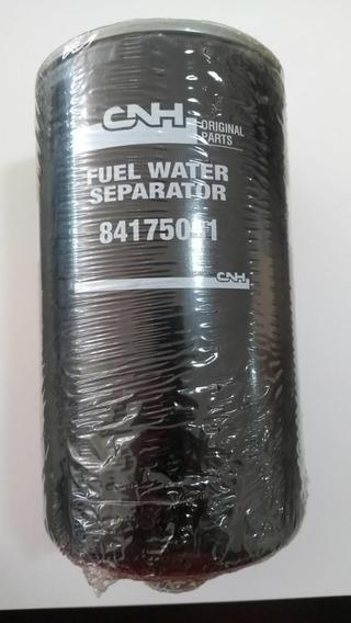 Filtro Walter Separador Cod 84175081 Cnh Original Parts