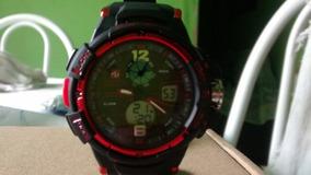 Relógio Masculino Dazheng Estilo Casio G Shock