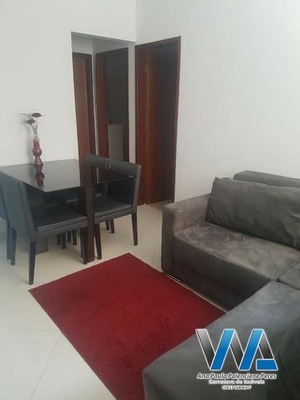 Apartamento Condomínio Residencial Das Flores - 1099