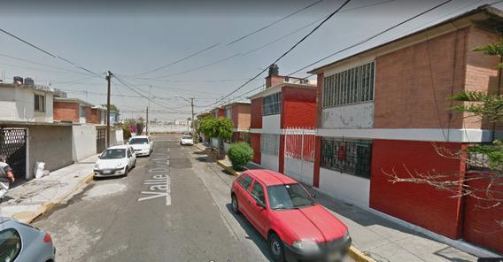 Inversión Con Garantía Hipotecaria, Col. Valle De Argon No C