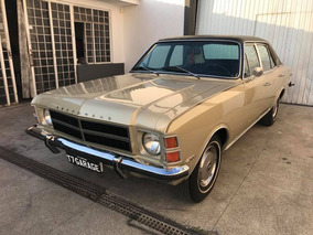 Chevrolet/gm Opala Comodoro 4100