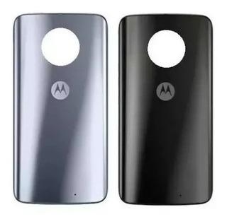 Tampa Traseira Motorola Moto X4 Xt1900 A Pronta Entrega