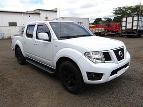 Nissan Frontier S 4x4 2014, Completa, Sb Veiculos
