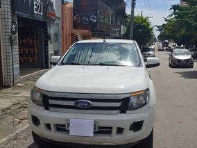 Ford Ranger 2.2 Xls Cab. Dupla 4x4 4p 2013