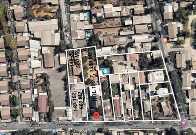Calle Fresia Esquina Calle Rupanco (p.12