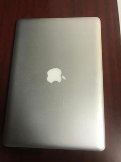 Macbook Pro (mac Os Mojave) Versión 10.14.6