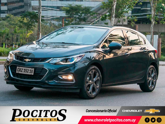 Chevrolet Cruze Hatch Premier At 0km 2020! U$s 29.990