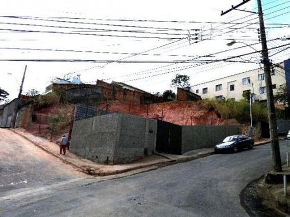 Lote Para Comprar No Sagrada Família Em Belo Horizonte/mg - 831