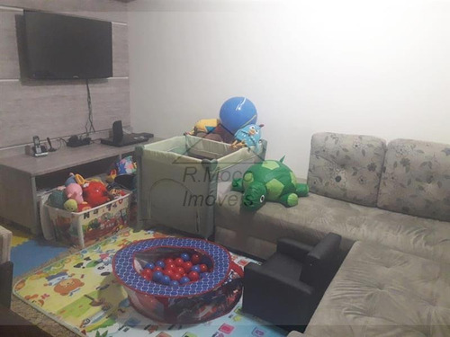 Sobrado - Condomínio Fechado - Metro Guilhermina - 529