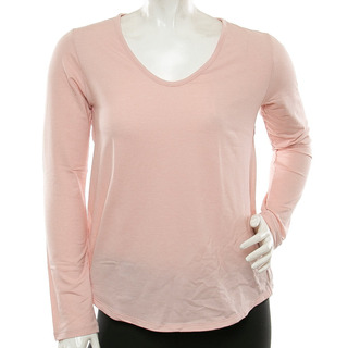 Remera Pindot Open Back Under Armour