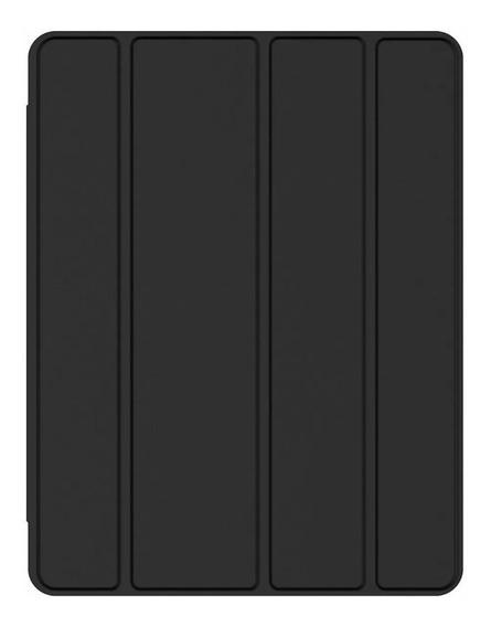 Capa Smart Case iPad 2 3 4 Apple Premium Preta 2011/2012