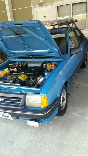Chevrolet Chevette Sl/e 1.6 Álcool