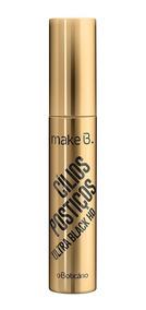 Make B. Máscara Cílios Postiços Ultra Black Hd 11ml