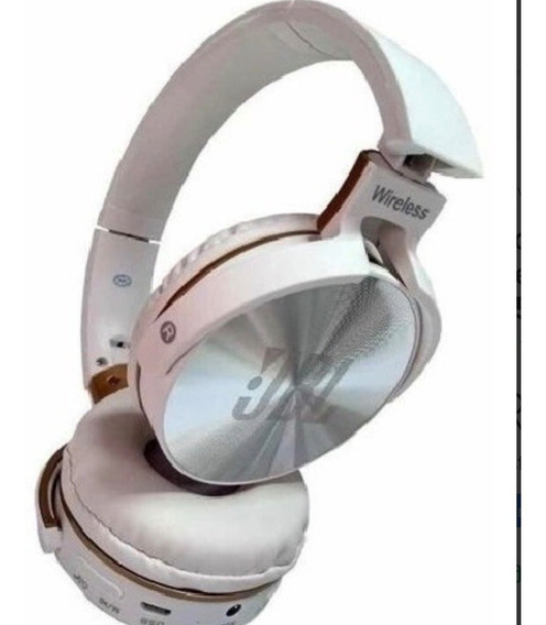 Fone Jbl950 Bluetooth Wirelles Super Bass Radio Fm Mp3
