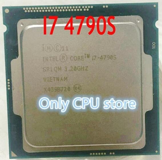 Processador Intel Core I7-4790s 3.2 Ghz, 8mb