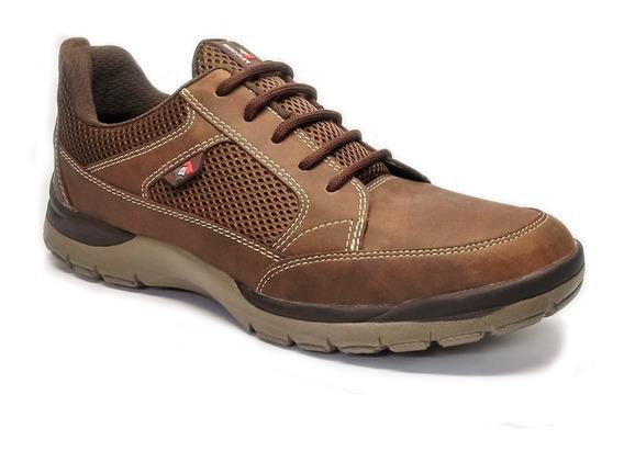 Calzado Para Hombre Bic Air Modelo Venture Envío Gratis
