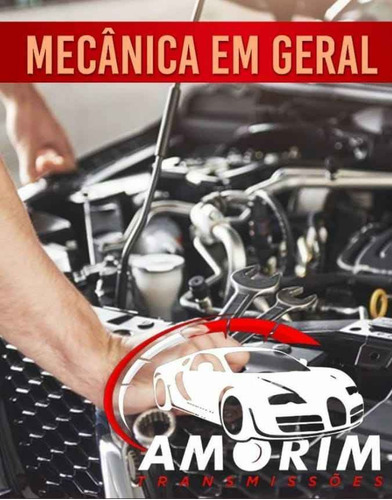 Mecânica Em Geral !
