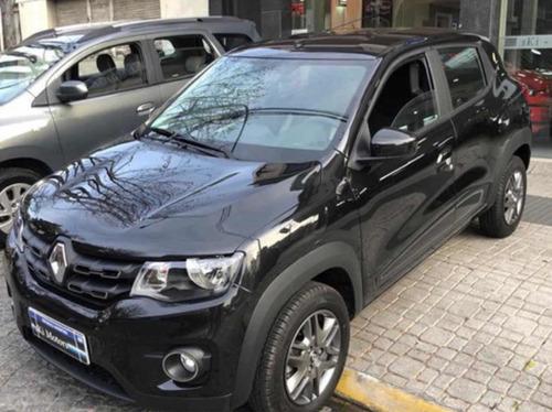 Renault Kwid  1.0  Iconic 2020