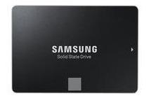 Hd Ssd 500gb Samsung 850 Evo 540-520 Mb/s