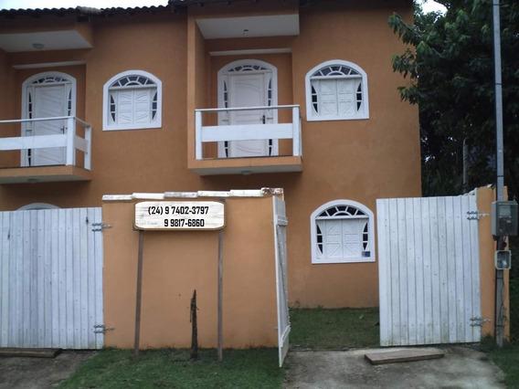 Vende-se Casa Recém-construída - Imóvel Nunca Habitado