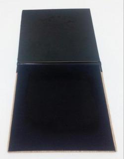 Cojín Grande Con Tinta Para Sellos De Goma 20x20cm.