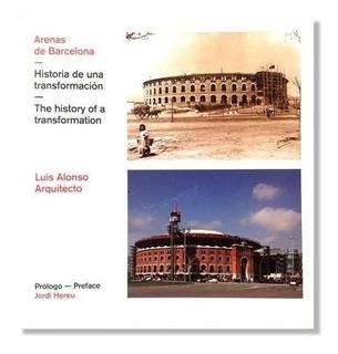 Libro Arenas De Barcelona