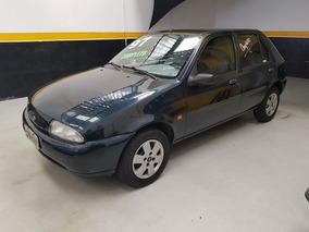 Ford Fiesta 1.3 8v Clx 1998