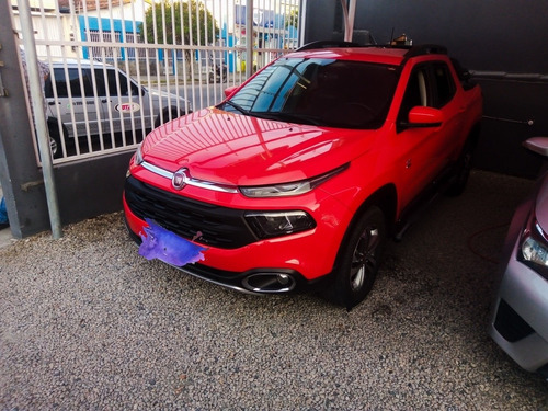 Fiat Toro 2019 2.0 Freedom 4x4 Aut. 4p