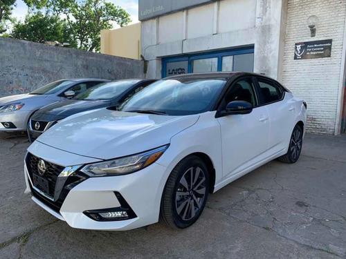 Nuevo Nissan Sentra Advance T/a  2.0 L