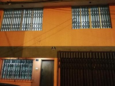 Alquilo Casa 2 Pisos En Sjm Zona B
