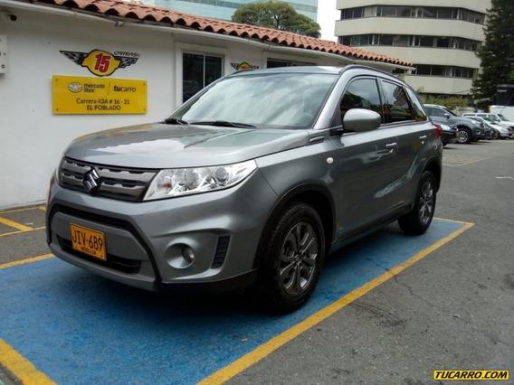 Suzuki Vitara Gl All Grip 4*4