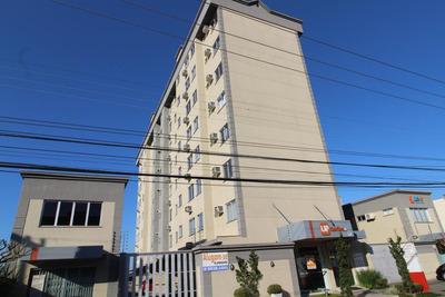 Apartamento No Bucarein Com 1 Quartos Para Locação, 50 M² - 607