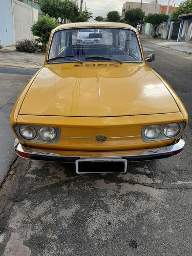 Raríssima Variant Amarela 1973 Original