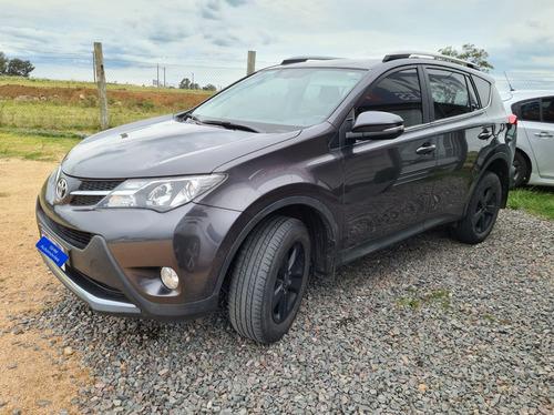 Toyota Rav4 Cvt S Plus
