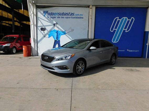 Hyundai Sonata 2017 Limited Aut Nave