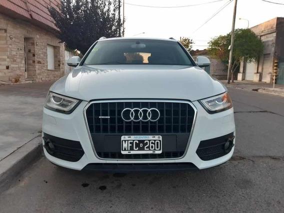 Audi Q3 2.0 Quattro Tfsi 170cv 2013