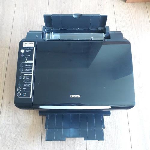 Impressora Multifuncional Epson Stylus Tx200