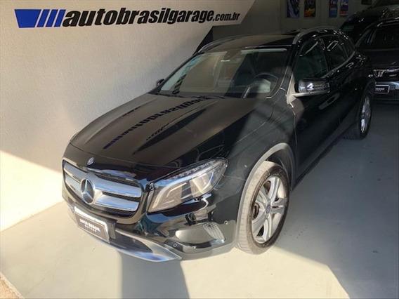 Mercedes-benz Gla 200 Gla Advance - Turbo - Automático