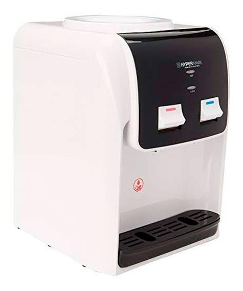 Dispensador De Agua Hypermark Springwater Hm0038w, 2 Llaves,