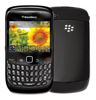 Smartphone Blackberry Curve 8520 Desbloqueado - Novo